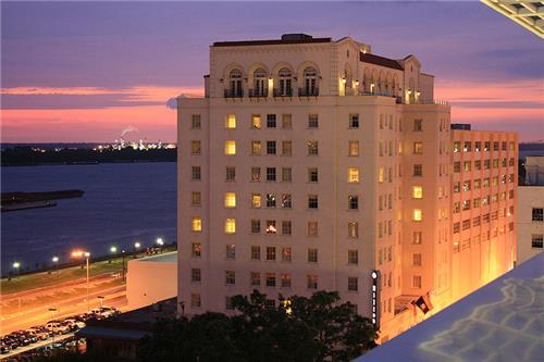 Best Hotels to Stay in Baton Rouge