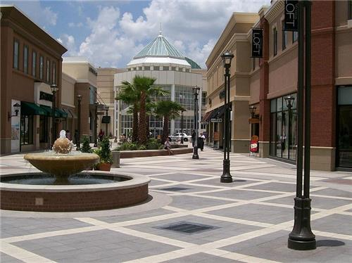 Best Shopping Spots in Baton Rouge