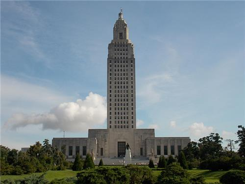 Best Places To Visit If You're In Baton Rouge